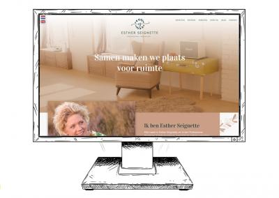 Esther Seignette – Professional Organising